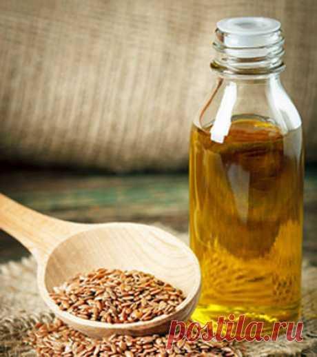 Льняное масло для похудения – польза, отзывы и результаты