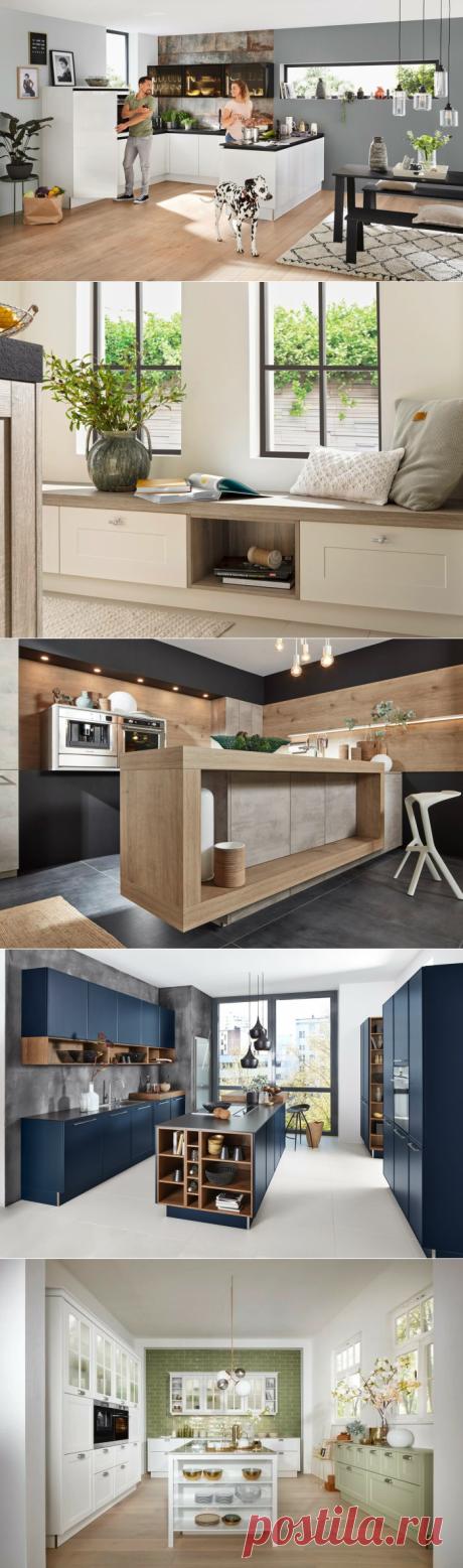 Питомцы на кухне. Спросите, нравится ли котику😻 ваш кухонный гарнитур | Nolte Küchen | Яндекс Дзен