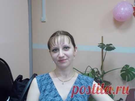 Елена Калимулина