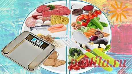 Что нужно считать в первую очередь взамен калорий Похудение может стать проще | Молодость, как личная реальность | Яндекс Дзен