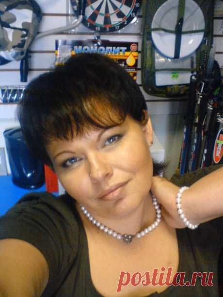 Olesya Gruzdeva
