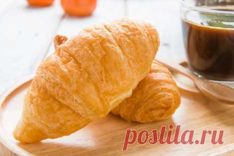 Французские круассаны: рецепт от шефа | Еда от ШефМаркет | Яндекс Дзен