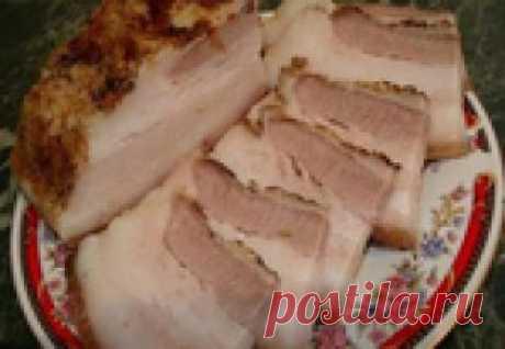 Универсальный рассол для мясных продуктов