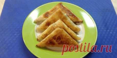 Пирожки из лаваша с картошкой: как приготовить вкусно Как приготовить сытные пирожки из лаваша с картошкой за несколько минут, какие продукты заворачивают в тонкие лепешки? Секреты изготовления аппетитного блюда для большой семьи