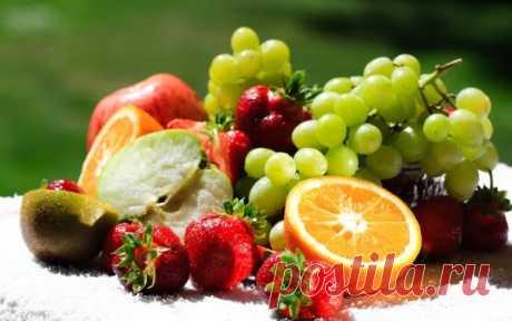 Как сделать свое пищеварение здоровым