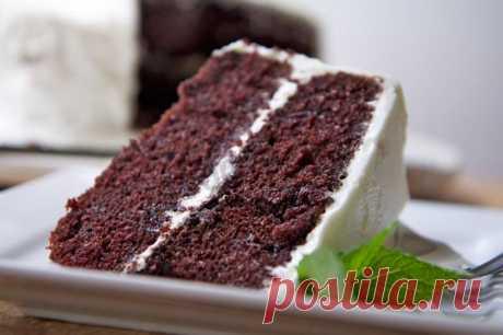 Пирог с черемухой, сметаной и кефиром рецепт с фото и видео - 1000.menu