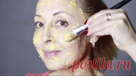 Картофель поможет избавиться от морщин и пигментных пятен на лице - Медицина 2.0