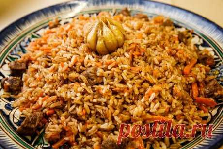 Соседи родом из Узбекистана научили меня готовить идеальный плов. Такой вкуснятины я никогда не ела - делюсь тонкостями рецепта | Добрый дачник | Яндекс Дзен