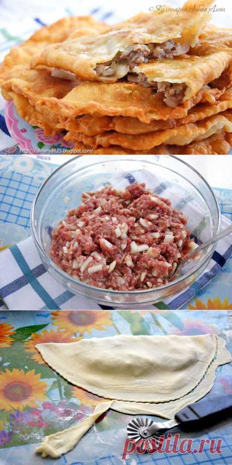 сообщение Рецепты_домохозяек : Такие разные, но такие вкусные! Чебуреки - рецепты приготовления. (17:47 10-12-2013) [2009145/302957903] - natasha_5656@mail.ru - Почта Mail.Ru