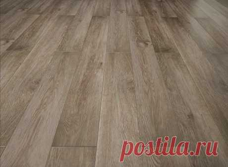 Ламинат SPC Stone Floor Дуб Вестерн - один из самых тихих полов среди всех ламинатов. Он отлично подойдет для детской комнаты. Будут рады все: и вы, и ваши соседи!
