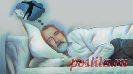 Научился осознавать себя во сне в 60 лет. Чем это полезно | Мудрый ЗОЖник | Яндекс Дзен