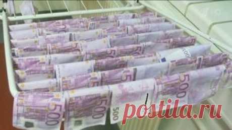 В Вене прохожий выловил из Дуная более 100 тысяч евро (2): Яндекс.Новости