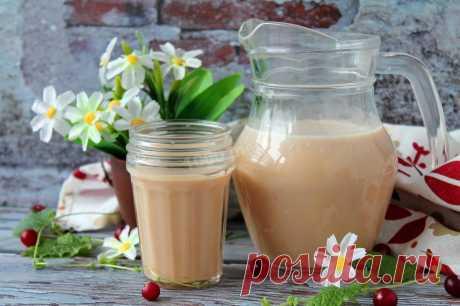 Молоко топленое в мультиварке рецепт с фото пошагово - 1000.menu