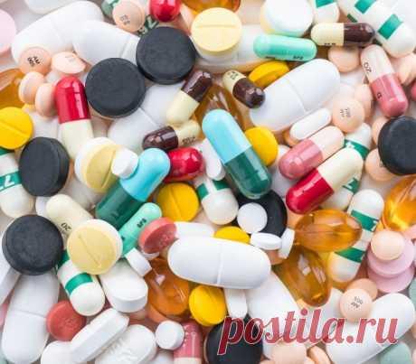 Какие лекарственные препараты следует пить, чтобы улучшить работу головного мозга и укрепить память