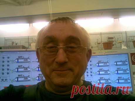 Николай Бунчиков