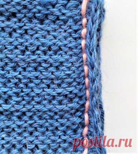 Сшиваем, соединяем, подшиваем. Вязальная шпаргалка | SIBKNITTING | Яндекс Дзен