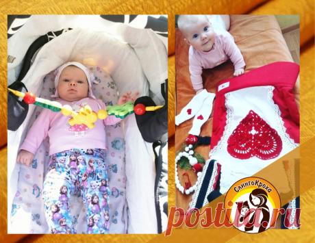 Коляска или слинг - что мы выбрали с ребенком до 1 года | СлингоКроха | Яндекс Дзен