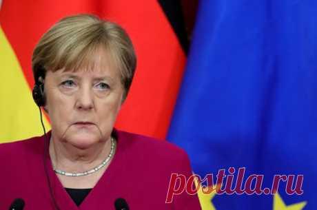 Ангела Меркель пригрозила России из-за КИБЕРАТАКИ