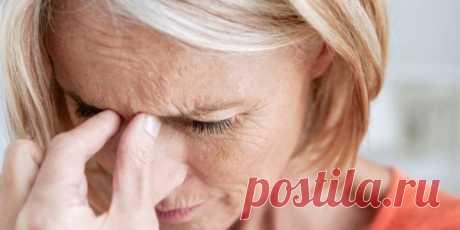 Признаки тихого инсульта: не игнорируйте эти симптомы