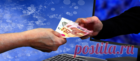 Где и как можно заработать деньги в Интернете | Kopiraitery.ru
