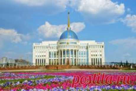 """Сегодня 06 июля отмечается """"День столицы Казахстана — Астаны"""""""