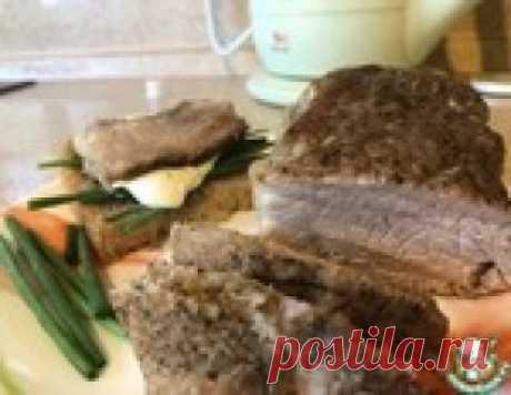 Сочное и нежное пряное мясо в микроволновке за 20 минут !