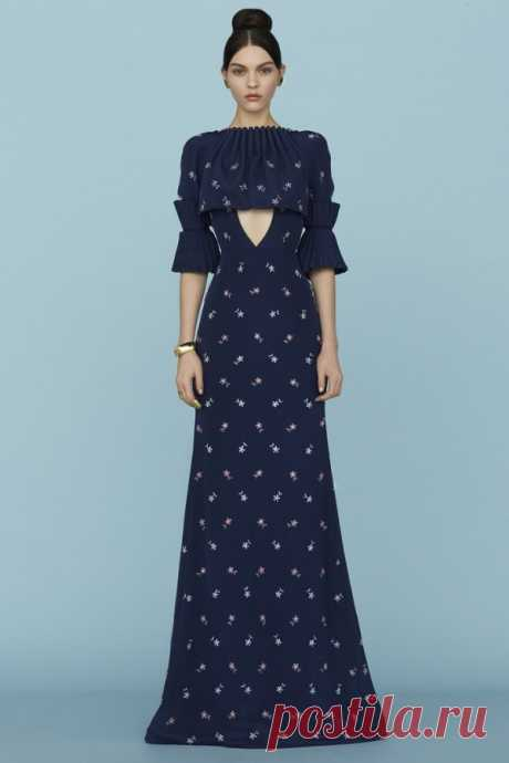 Ulyana Sergeenko Haute Couture — is fashionable \/ Nemodno