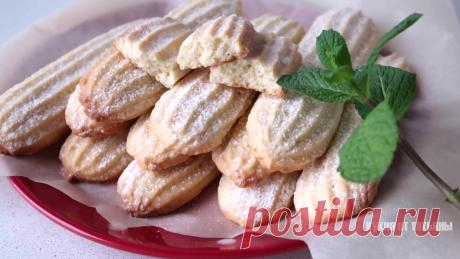 Рецепт песочного печенья за 10 минут! Нежные рассыпчатые полоски с молоком! | Кухня от Татьяны | Яндекс Дзен