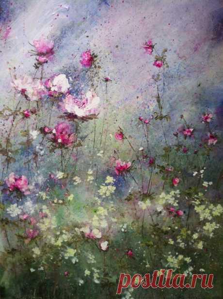 Laurence Amelie | artist