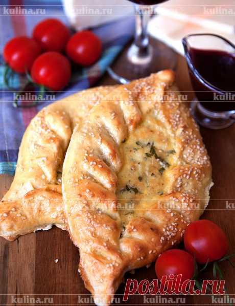 Лепешки с сыром и кунжутом – рецепт приготовления с фото от Kulina.Ru