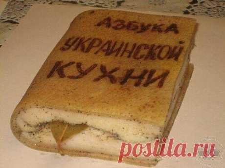 Украинский Сникерс : Люблю готовить
