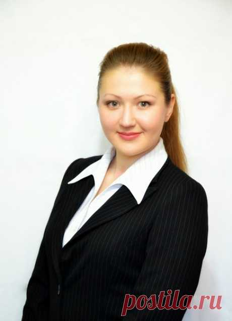 Алёна Пехтерева