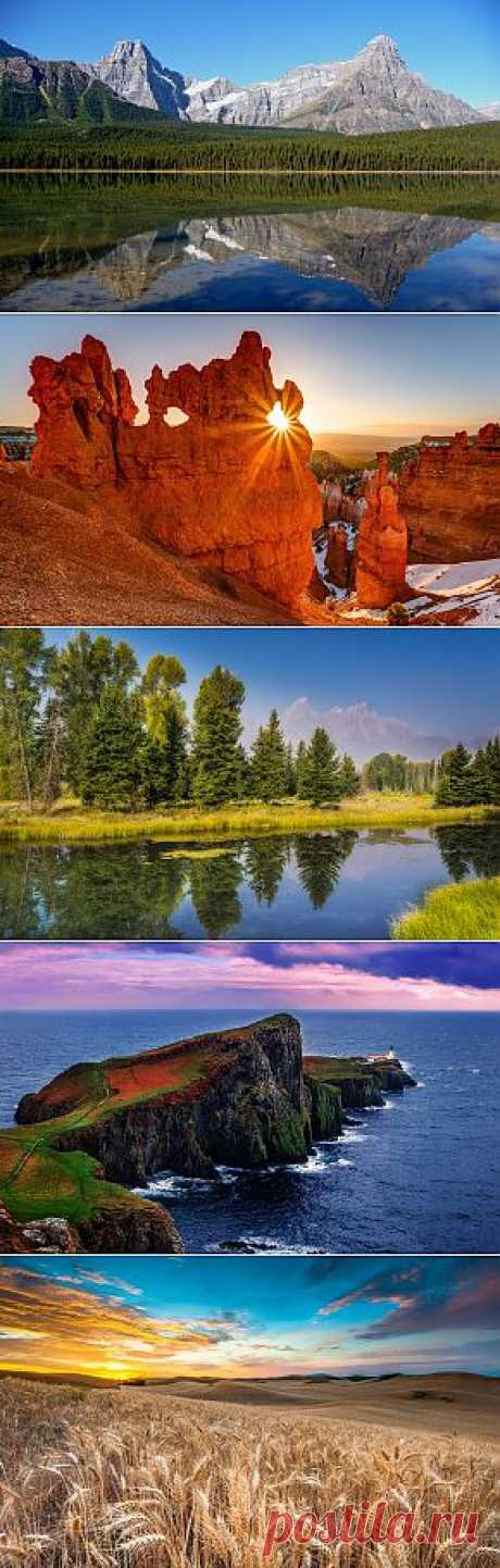 Категория: Пейзажи, фото, обои, обои на рабочий стол, фотографии, фотки