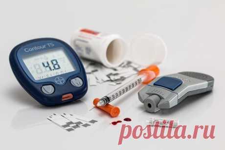 Сахарный диабет и COVID-19. Профилактика, контроль гликемии и кетоновых тел