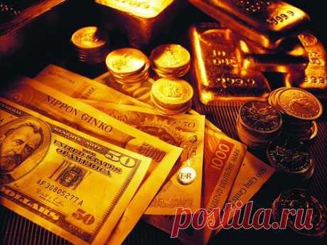 Денежная магия: как обращаться сфинансами, чтобы ихстановилось больше