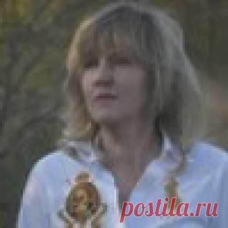 Людмила Сергеева