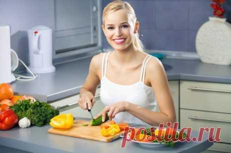 Кулинарные хитрости и советы на каждый день » Женский Мир