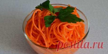 7 вкусных способов заготовить морковь на зиму - Лайфхакер