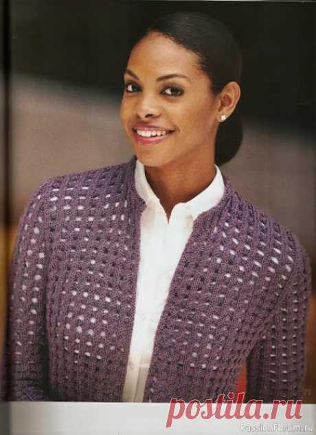 Ищу схему. | Вязание для женщин спицами. Схемы вязания спицами