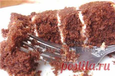 Рецепты тортов » Страница 4