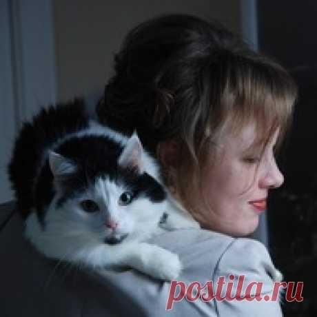 Юлиана Парфенова