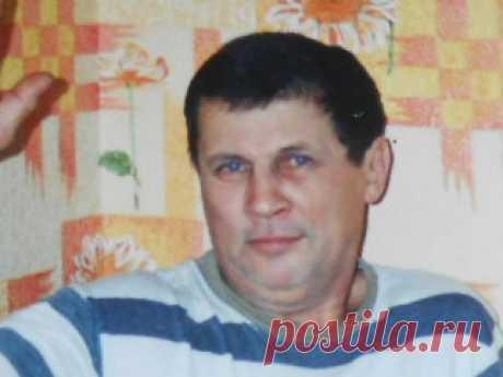 Юрий Величенко