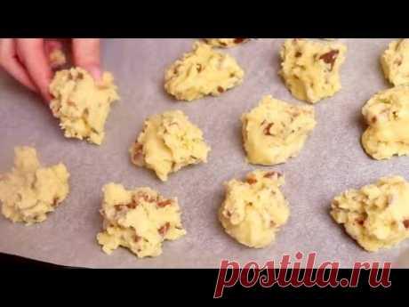 2 рецепта, чтобы перестать покупать печенье! # 418