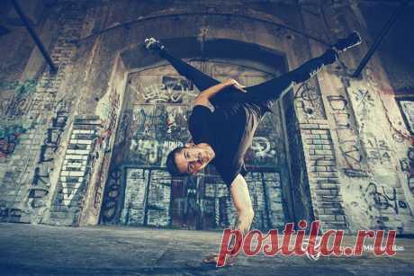 В мире танцевальной фотографии… 35 крутейших фото брейк-данса — Фотоискусство