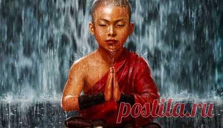 Тибетский персональный тест, который вас поразит…