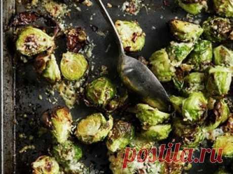 Что можно съесть в ноябре   Рецепты Джейми Оливера