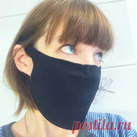 Как я пробовала разные варианты пошива масок   Рукоделие от OvechkaMaster.ru   Яндекс Дзен