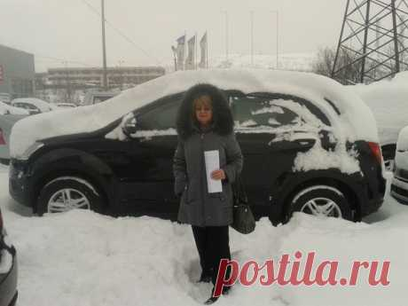 Татьяна Статыгина
