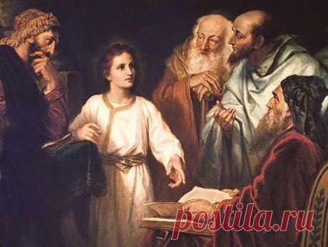 Вот наступают дни, говорит Господь, когда Я заключу с домом Израиля и с домом Иуды новый завет,   не такой завет, какой Я заключил с отцами их в тот день, когда взял их за руку, чтобы вывести их из земли Египетской; тот завет Мой они нарушили, хотя Я оставался в союзе с ними, говорит Господь.   Но вот завет, который Я заключу с домом Израилевым после тех дней, говорит Господь:   вложу закон Мой во внутренность их и на сердцах их напишу его, и буду им Богом, а они будут Моим народом.