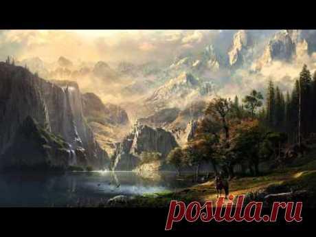 Alizbar - Dwarves' songs in hobbit's hole - YouTube